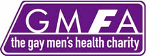 GMFA is the UK's leading gay men's health charity.
