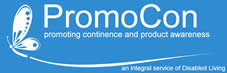 PromoCon, an integral service of the charity Disabled Living North West, provides impartial information and advice to both health and social care professionals and the general public in relation to children and adults with bowel and/or bladder problems.