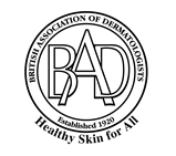 The British Association of Dermatologists (BAD) is a charity whose objects are the practice, teaching, training and research of Dermatology